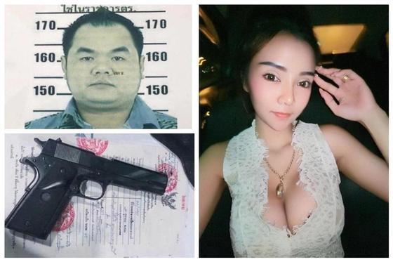 Ревнивый мужчина выстрелил шесть раз в голову своей девушке, узнав, что она проститутка