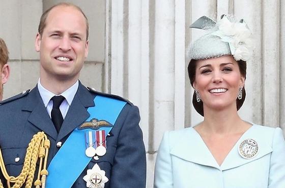 Стало известно, какой титул получит Кейт Миддлтон, когда принц Уильям станет королем