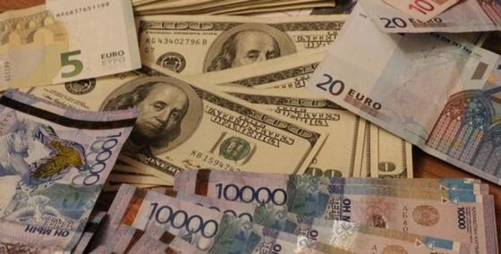 Курс доллара вырос в начале октября