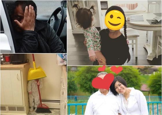 Фотограф из Минска в недоумении: Астанчане боятся сглаза в соцсетях