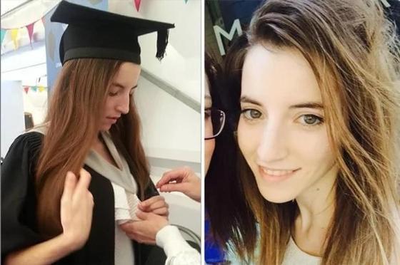 22-летняя девушка, которую все считали ангелом, пытала бойфренда-инвалида