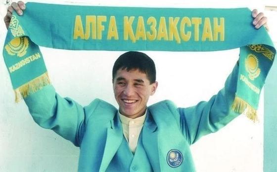 Бекзат Саттарханов. Фото: juldyz.kz