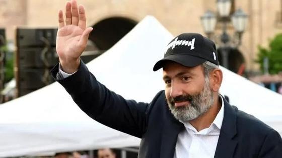 Всеобщая забастовка в Армении: многие транспортные магистрали перекрыты