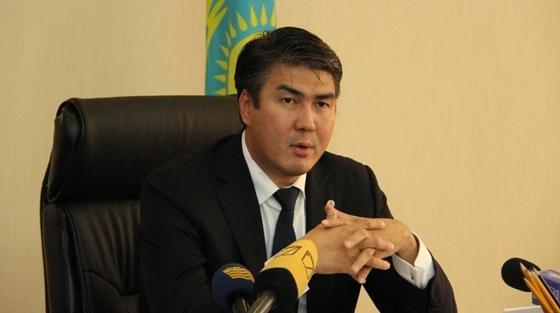 Исекешев возглавил администрацию президента