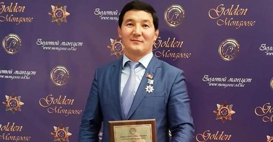 Новое заявление по поводу арестованного депутат сделали в Кыргызстане