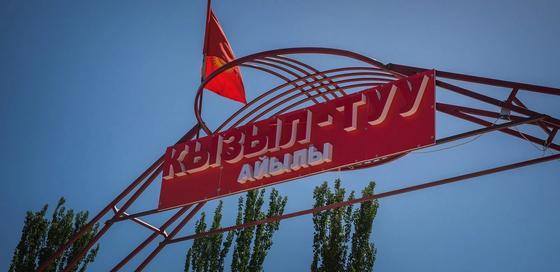 Арабы платят жителям кыргызского села 200 тысяч долларов за уникальный товар (фото)