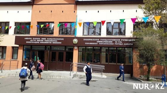 Пятиклассник умер на уроке физкультуры в Алматы