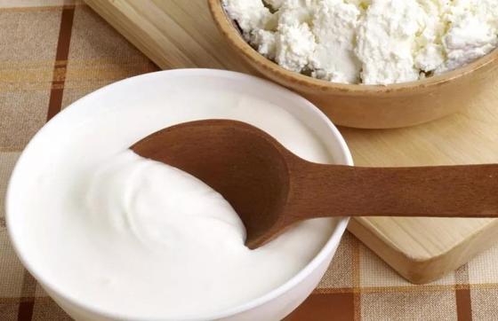 Крем для бисквитного торта: простой рецепт