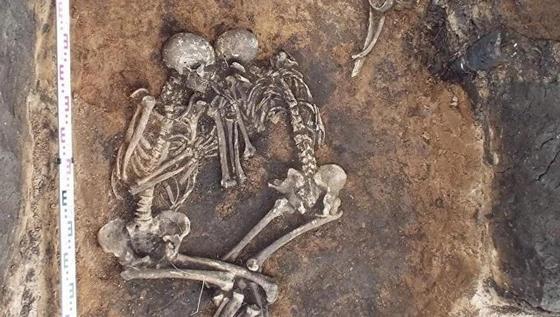 Древнейшую чуму на Земле нашли палеогенетики в России