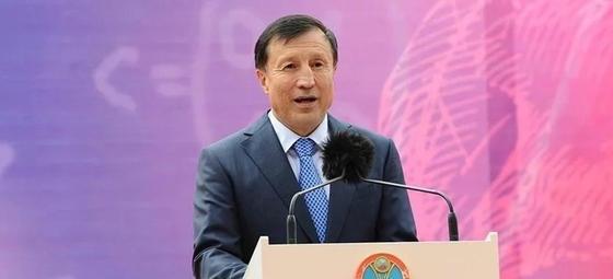 Джаксыбеков возглавил Совет директоров «Корпорации «Цесна»
