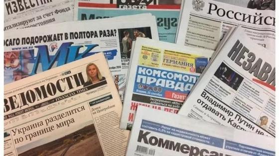 СМИ России: Google загоняют в угол