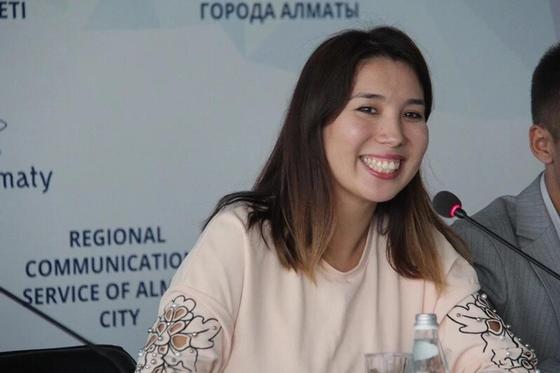 НПО Алматы призывают принять участие в проекте «100 новых лиц»