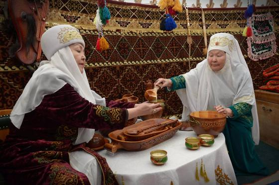 40 дней будут праздновать Наурыз в Павлодарской области