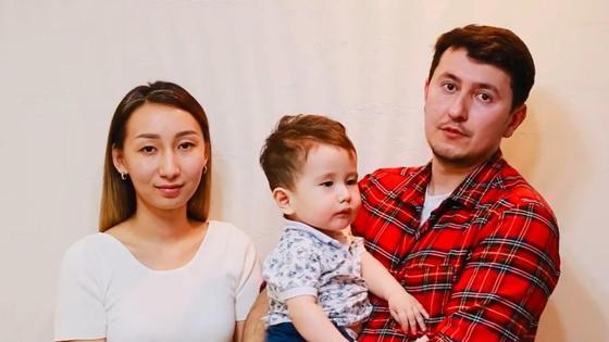 Семья Шахмаровых
