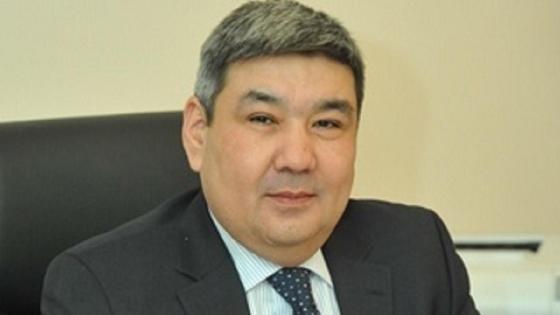 Арман Кайрденов