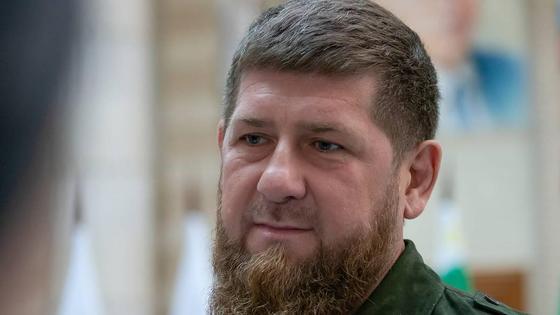 Рамзан Қадыров1