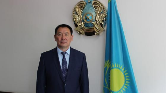Гани Мурзаханов