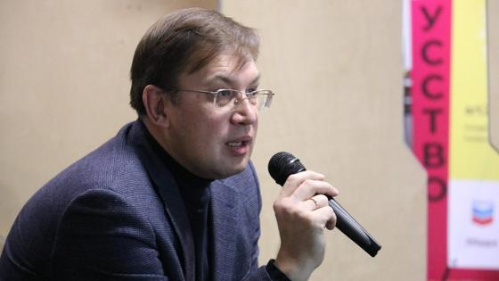 Михаил Дорофеев1
