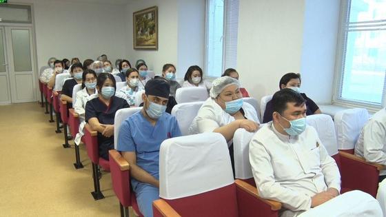 Медики не согласны с приговором в Атырау