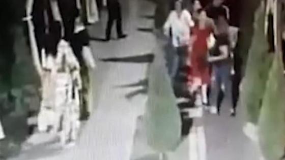 Женщины подрались в Таразе