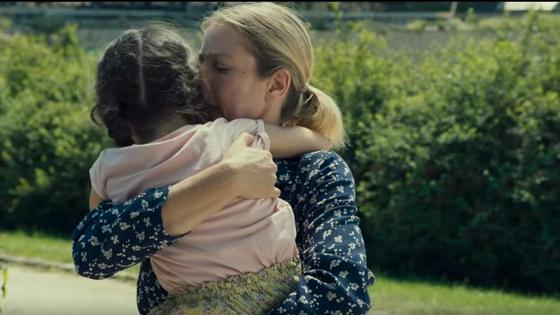 кадр из фильма «Идеальная няня»