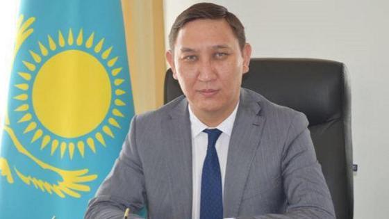 Ильяс Мухамеджан
