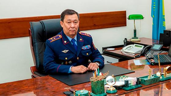 Өмірбай Смайылов