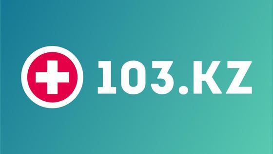 Лого портал 103.kz