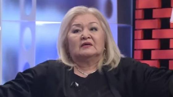 Лидия Каденова