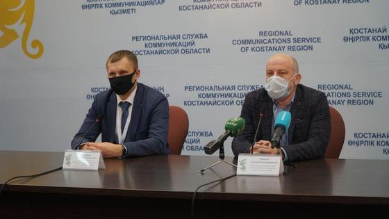 Наблюдатели из России