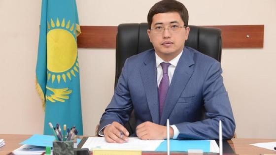 Ержан Жилкибаев