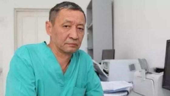 Болат Медетбаев