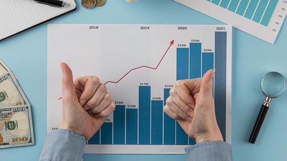 Положительный прогноз экономики