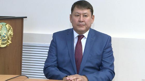 Рүстем Елубаев