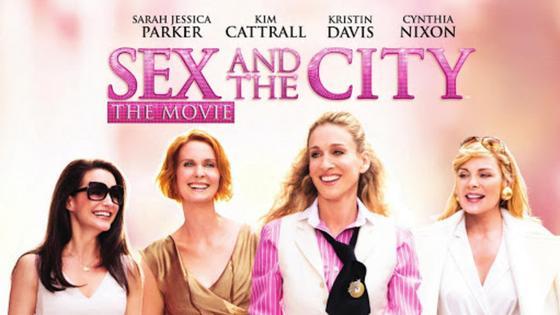 Актрисы, сыгравшие в «Сексе в большом городе»