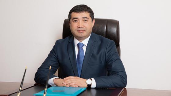Азамат Амиргалиев