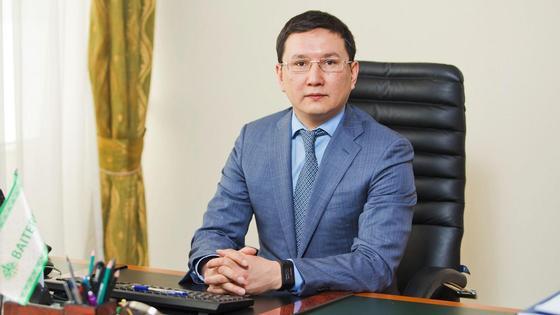 Айдар Арифханов