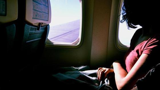 Первый раз в самолете: как себя вести на борту