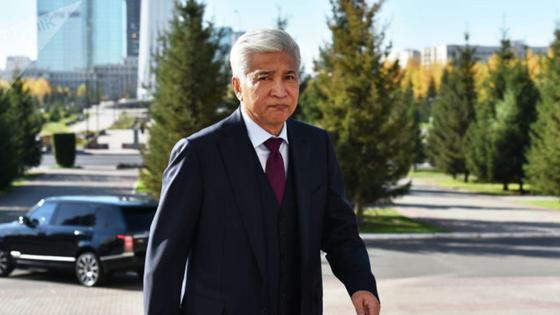 Иманғали Тасмағамбетов