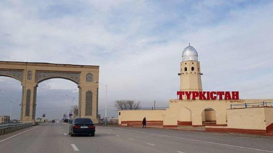 Түркістан1