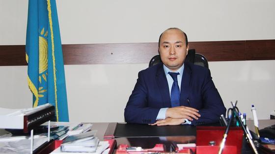 Нурлан Сбанов