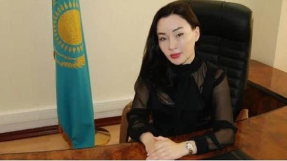 Анар Каирбекова