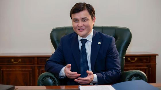 Асет Иргалиев