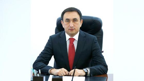 Данияр Жаналиев