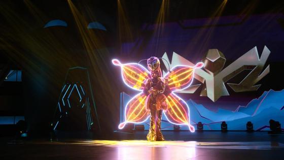Шоу Маска в Казахстане