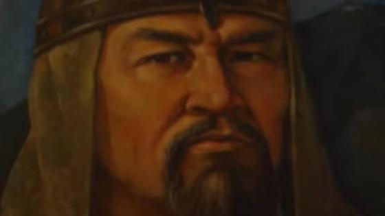 Карасай батыр