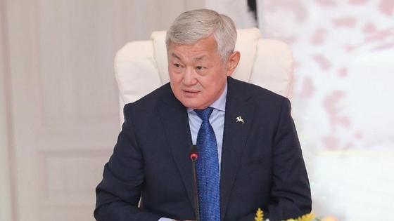 Сапарбаев1