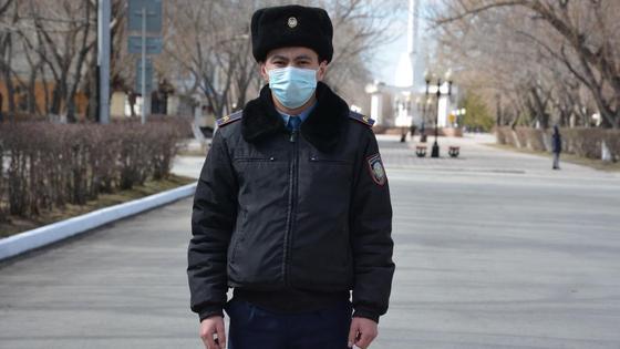 Темирлан Жусупов