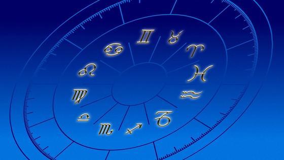 Самый сильный знак зодиака