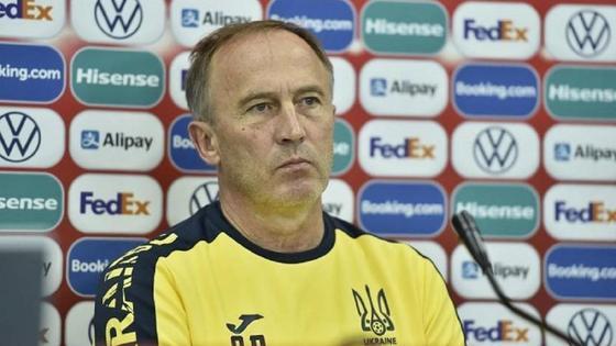 Тренер Александр Петраков